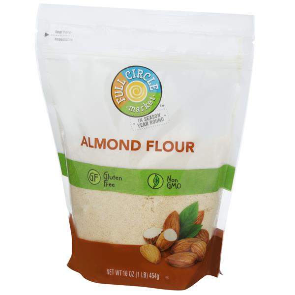 Full Circle Almond Flour