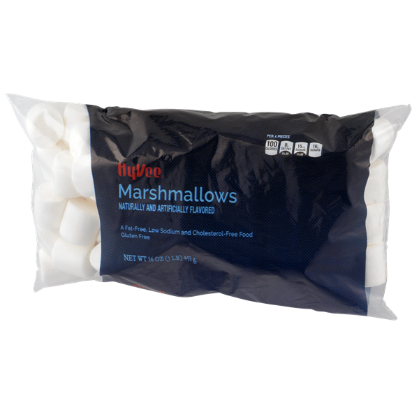 Hy-Vee Marshmallows