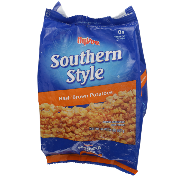 Hy-Vee Southern Style Hash Brown Potatoes