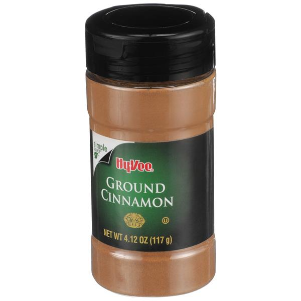 Hy-Vee Ground Cinnamon