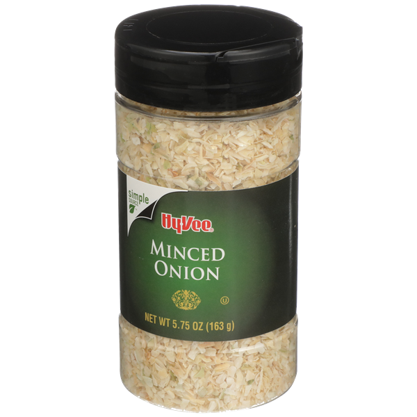 Hy-Vee Minced Onion