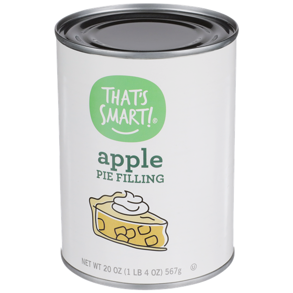 That's Smart! Apple Pie Filling